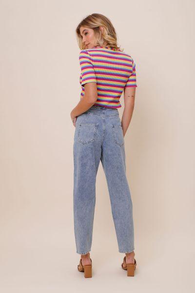 Calça Jeans Prega Jeans 36