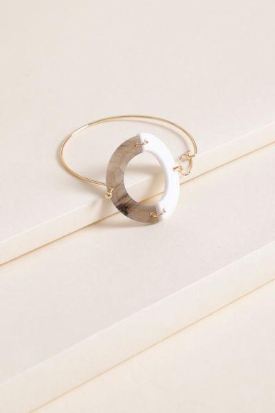 Bracelete Dourado Dourado
